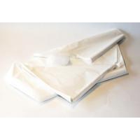 Apron,protection,plastic,disp/PAC-100
