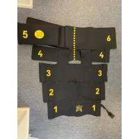 Non-pneumatic Anti-shock Garment,sizeM/L