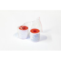Tape umbilical,3mmx50m,non-ster
