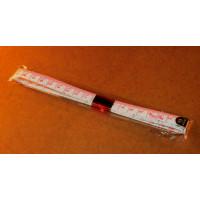 Tape measure,tailor's,fibreglass,1.5m