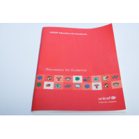 Users guide Recreation Kit, English