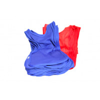 Tabards,red/blue,large(age 13+)/PAC-20