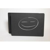 Slate,fibreboard,double-sided,A4/BOX-20