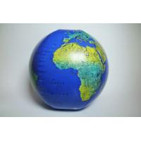 Globe,inflatable,diam.42cm,w/o stand