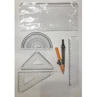 Student's Geometry set/BOX-20