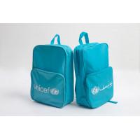 Bag,school,UNICEF,ARABIC,400x270x100mm