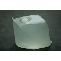 Water-cont,LDPE,collapsible,20l,1.3m tst