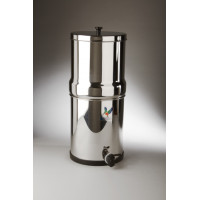 Filter,drinking,candle,10-80l/day,SS