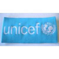 Insignia,UNICEF,cloth,85 x 41mm