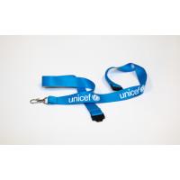 UNICEF ID card holder-lanyard/BAG-50